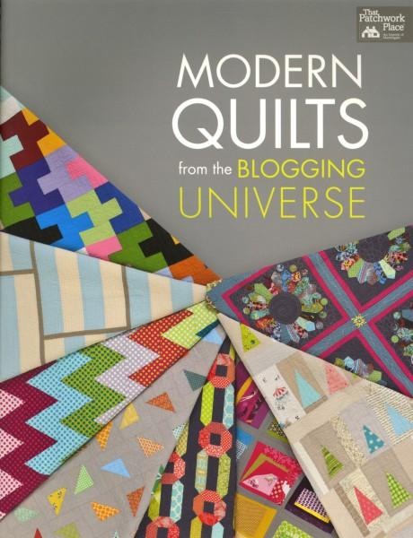 Modern Quilts From the Blogging Universe - Softcover
