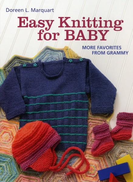 Easy Knitting for Baby