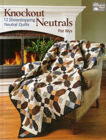 Knockout Neutrals - Softcover