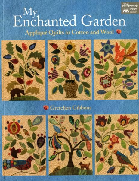 My Enchanted Garden - Softcover