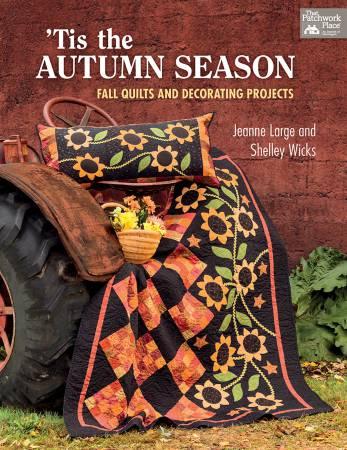 Tis the Autumn Season - Softcover