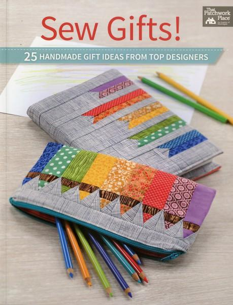 Sew Gifts - Softcover