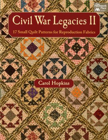 Civil War Legacies II - Softcover