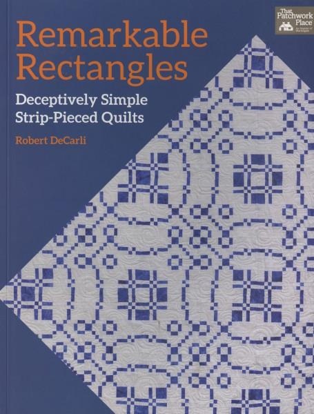 Remarkable Rectangles - Softcover