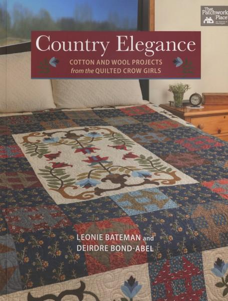 Country Elegance - Softcover