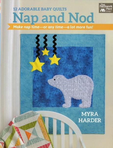 Nap and Nod - Softcover