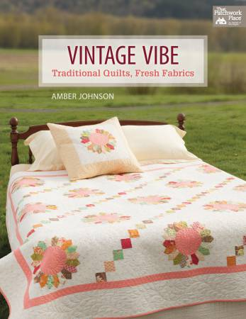 Vintage Vibe - Softcover