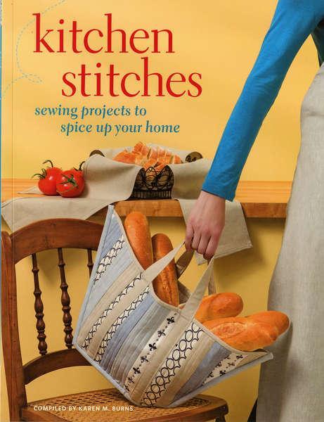 Kitchen Stitches - Softcover