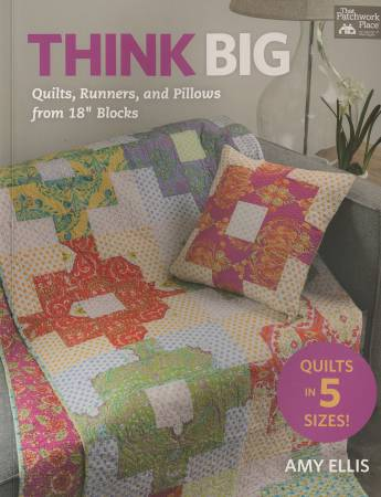 Think Big - Softcover