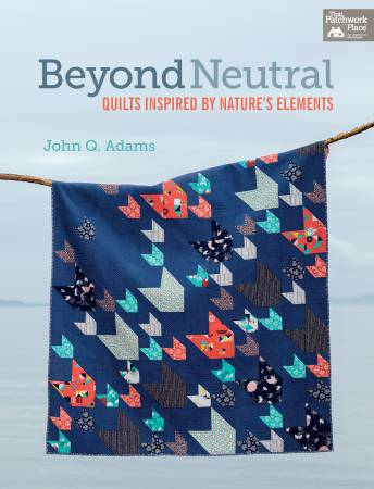 Beyond Neutral - Softcover