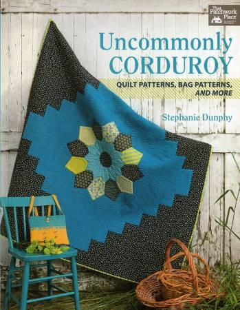 Uncommonly Corduroy - Softcover