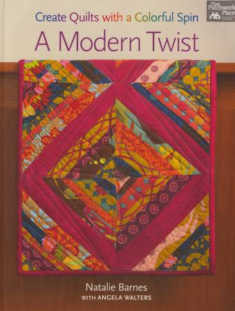 A Modern Twist - Softcover