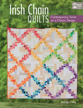 Irish Chain Quilts - Softcover