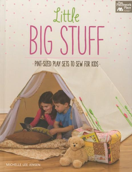 Little Big Stuff -  Softcover