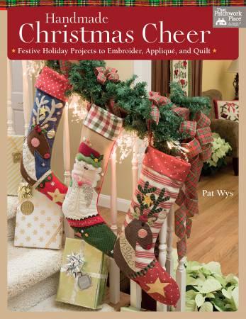 Christmas CheerPat Wys