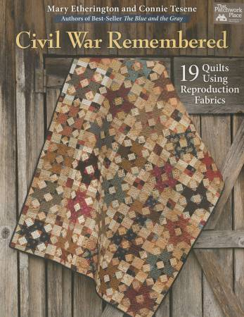 Civil War Remembered - Softcover
