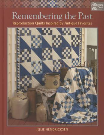 Remembering the Past -  Softcover