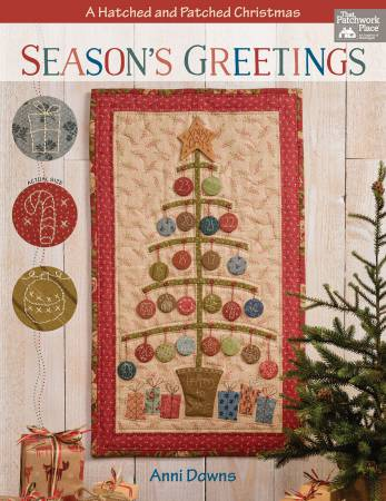 Season's Greetings -  Softcover