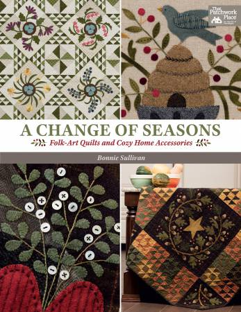 A Change of Seasons -  Softcover