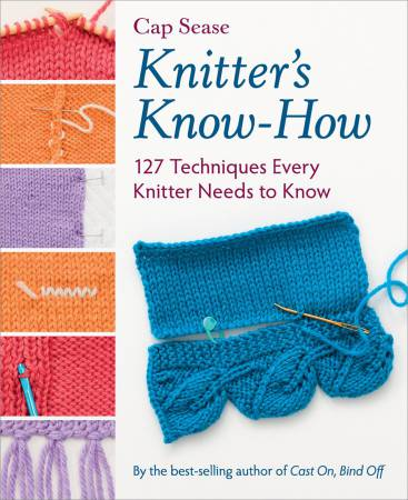 Knitter's Know-How - Softcover