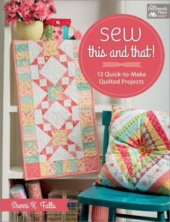 Sew This and That! - Softcover