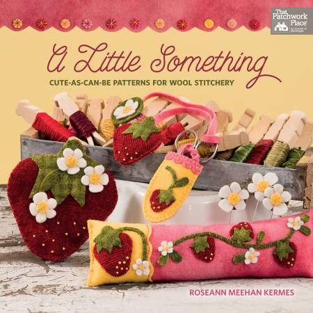 A Little Something by Roseann Meehan Kermes