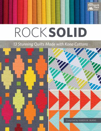 Rock Solid - Softcover