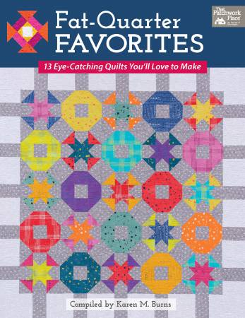 Fat Quarter Favorites