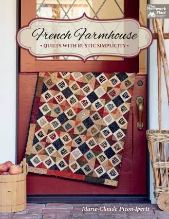 BK Q French Farmhouse