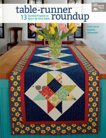 Table Runner Roundup