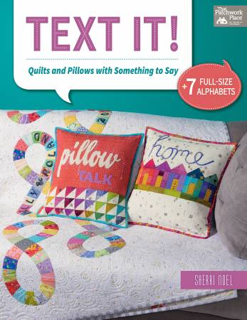 Text It! (Sherri Noel)