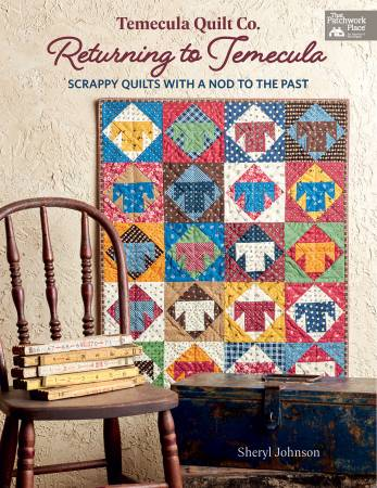 Temecula Quilt Co Return To Temecula