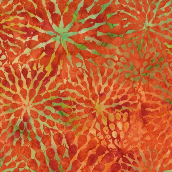 Sunset B1550  Batik