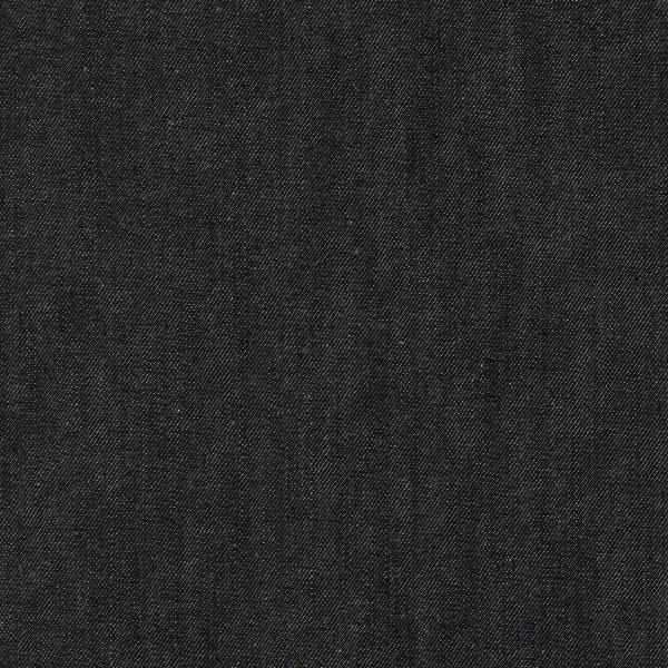 Black Stretch Denim 10oz
