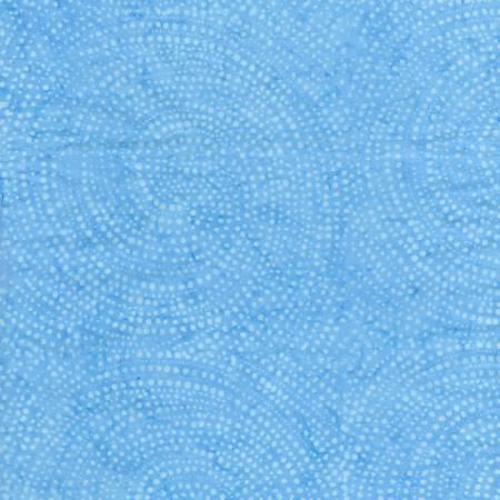 Batik Innocent Dotty Spiral
