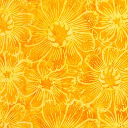 Lemon Batik