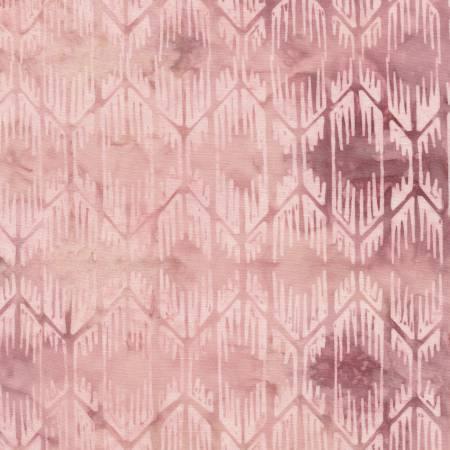 Tonga Batik - Pink