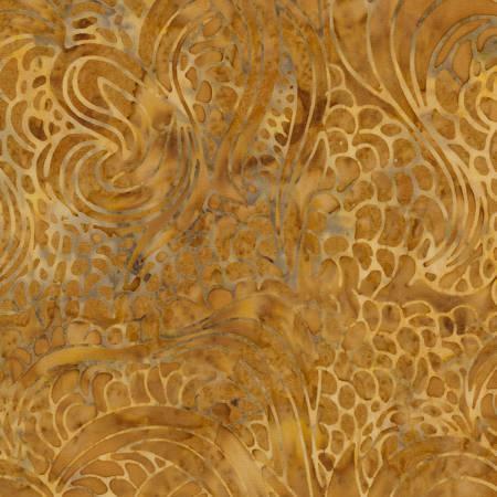 B4618-CARAM Caramel Batik