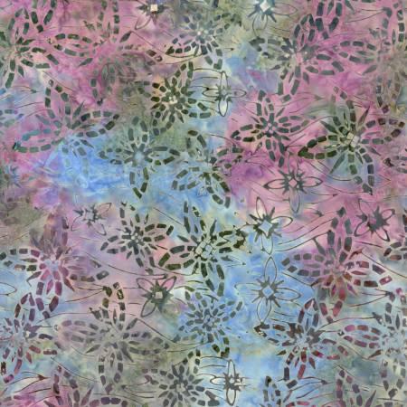Azalea Batik