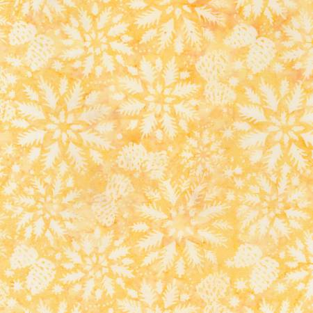 Apricot Tonga Batik