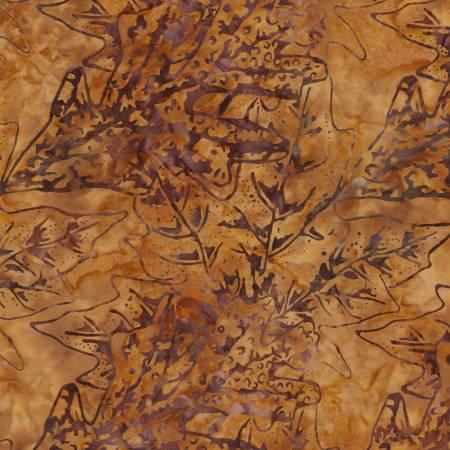 TONGA BATIK - NATURE'S LODGE: CEDAR