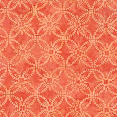 Rhubar Tonga Batik