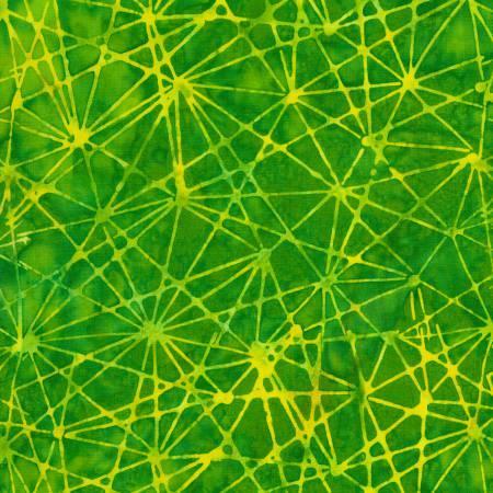 Batik - Green
