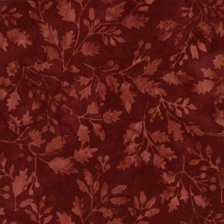 Tonga Cranberry B5975-Berry from Timeless Treasures