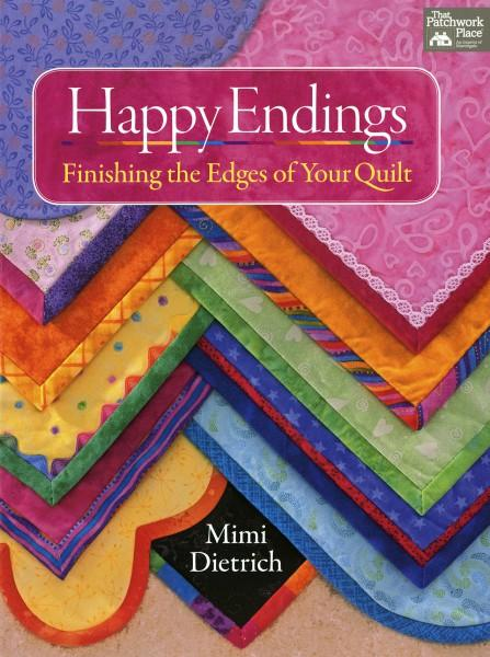 Happy Endings - Softcover