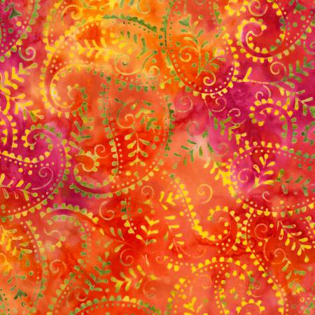 tt tonga batik b6203 sunset