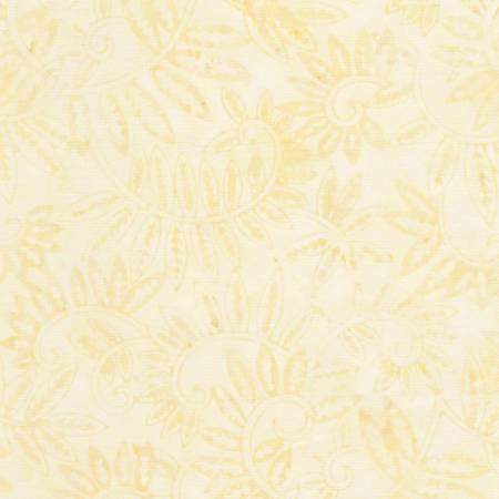 23804 Cream Batik