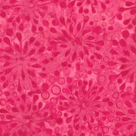Fuchsia Batik TT042319