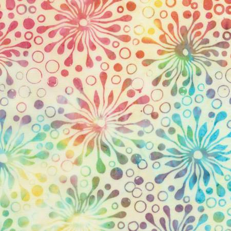 Aruba Sparkle Batik