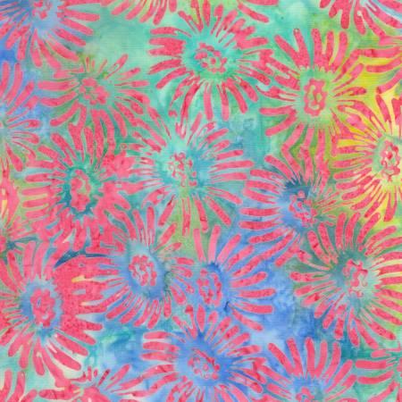 Tonga Batik B6467 Pinata